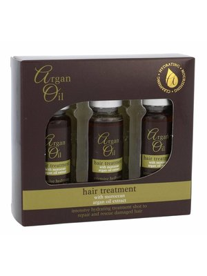 Argan Argan oil hair treatment 3x 15 ml