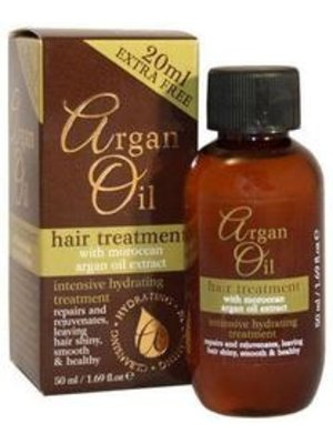 Argan Argan oil hair treatment 50 ml