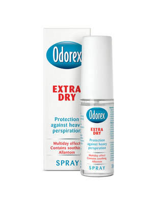 Odorex Odorex extra dry spray 30 ml