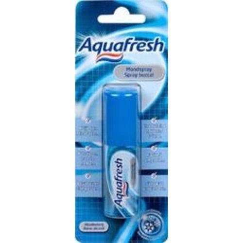 Aquafresh Aquafresh - Mondspray 15 ml