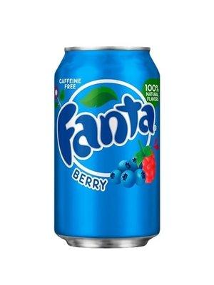Fanta Fanta Berry 355 ml