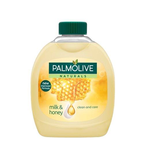 Palmolive Palmolive vloeibare zeep honing 300 ml