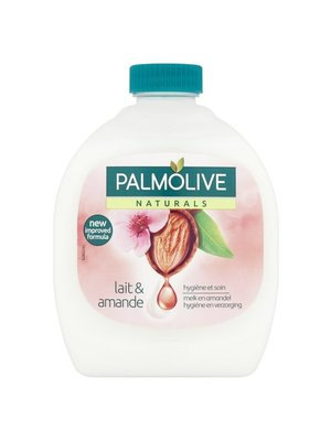 Palmolive Palmolive Vloeibare Zeep amandel 300 ml