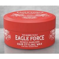 Eagle force haarwax rood ( nieuwe verpakking)