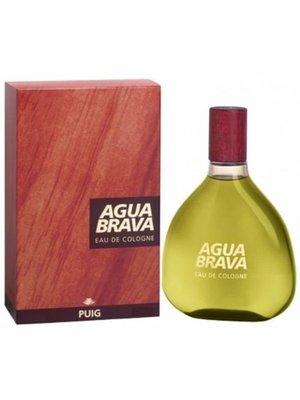 Agua Brava - Eau De Cologne 50 ml