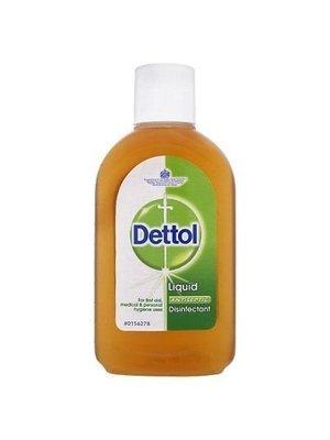 Dettol Dettol ontsmettingsmiddel 250 ml UITVERKOCHT!!!