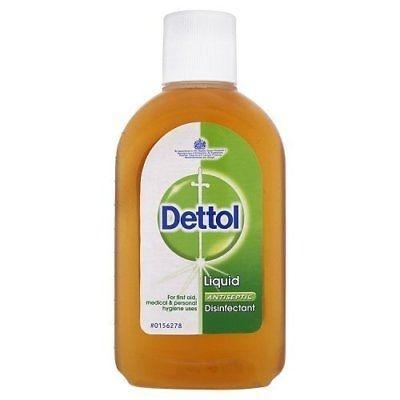 Image of Dettol Dettol ontsmettingsmiddel 500 ml