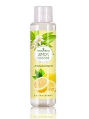 Hunca Hunca Life Cologne - Lemon 70% Alcohol 200 ml