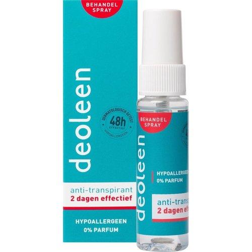 Deoleen Deoleen - Behandelingsspray 25ml