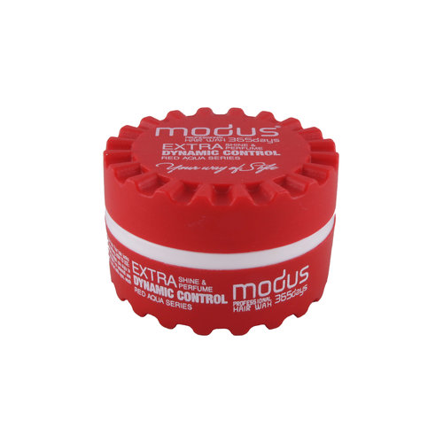 Modus wax red 150 ml