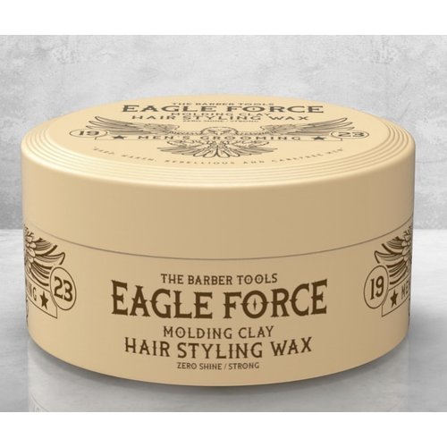 Eagle Force Eagle force wax matte clay pasta 150 ml