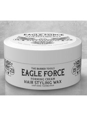 Eagle Force Eagle Force Hair Styling Wax - Forming Cream 150ml