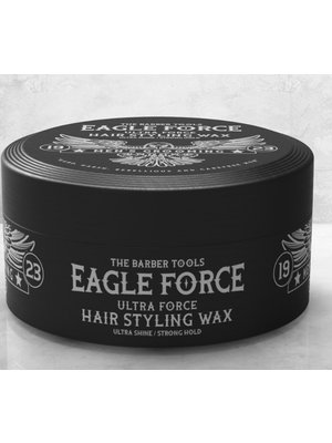 Eagle Force Eagle Force Hair Styling Wax - Ultra Force 150ml