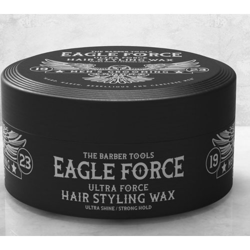 Eagle Force Eagle force wax black ultra hard 150 ml