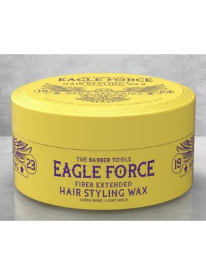 Eagle Force Eagle Force Hair Styling Waz - Fiber Extended 150ml