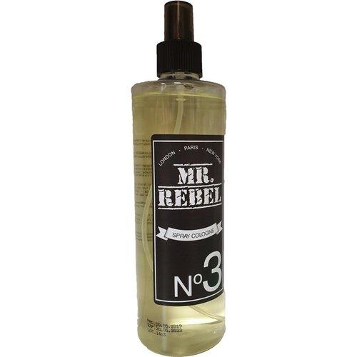Mr. Rebel Mr. Rebel cologne spray no 3 400 ml