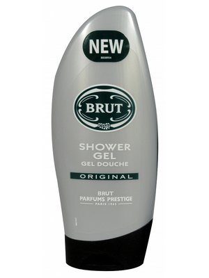 BRUT Brut douchegel original 250 ml