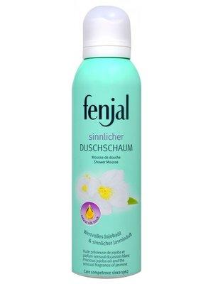 Fenjal Fenjal Doucheschuim - Moringa Oil 200 ml