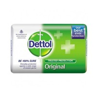 Dettol Zeep - Original 90 Gram