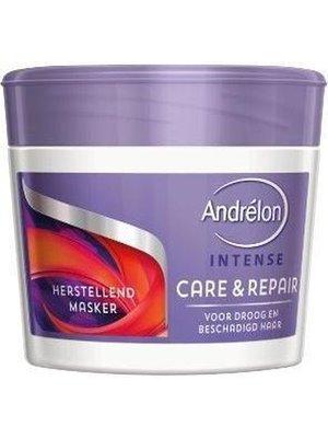 Andrelon Andrelon haarmasker care & repair 250 ml