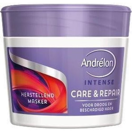 Andrelon Andrelon Haarmasker - Care & Repair 250ml