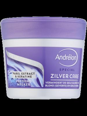 Andrelon Andrelon haarmasker silver care 250 ml