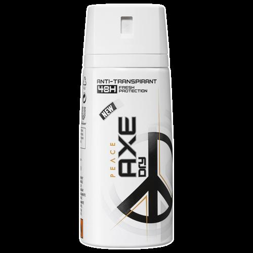 Axe Axe deodorant spray dry peace 150 ml