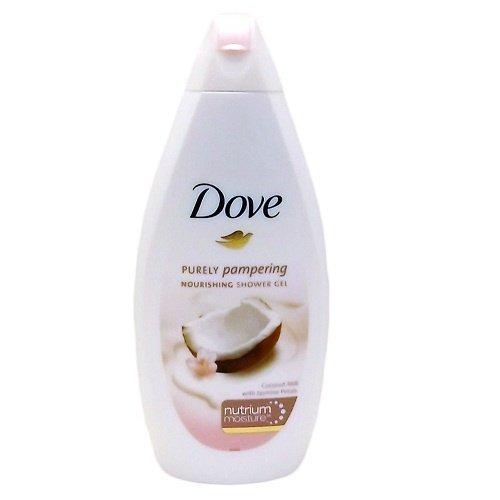 Dove Dove Douchegel Purely Pampering - Coconut & Jasmine 500 ml