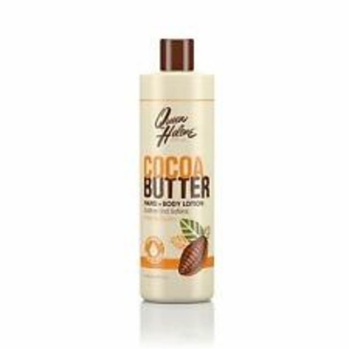 Queen Helene Queen Helene Cocoa Butter - Hand And Body Lotion 473 Ml