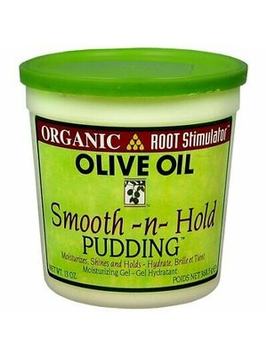 Ors Ors olive oil smooth hold pudding 368 g