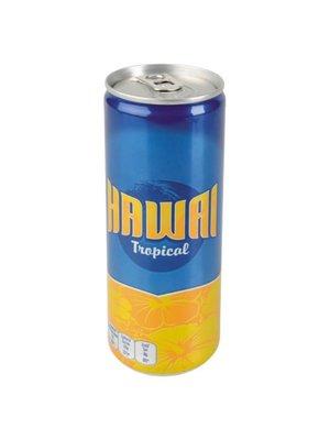 Hawai - Tropical Frisdrank 250ml