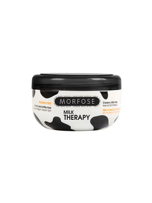 Morfose Morfose haarmask milk therapy 250 ml
