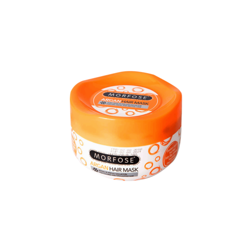 Morfose Morfose Haarmasker - Argan 250 ml