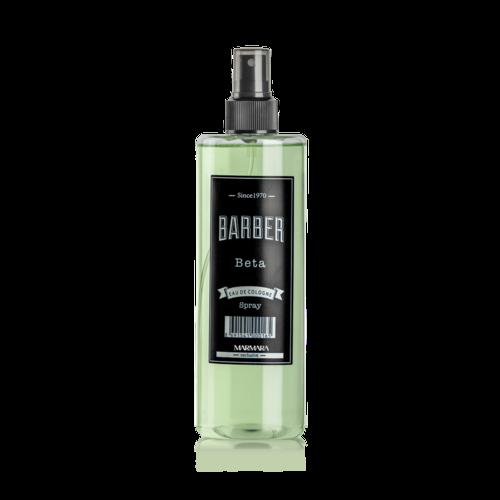 Marmara Barber Eau De Cologne Spray - Beta 400 ml