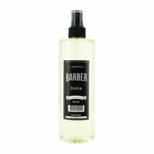 Marmara Barber Eau De Cologne Spray - Delta 400 ml