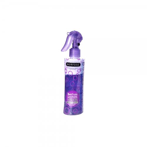 Morfose Morfose Leave In Conditiner Spray - Keratin 220 ml