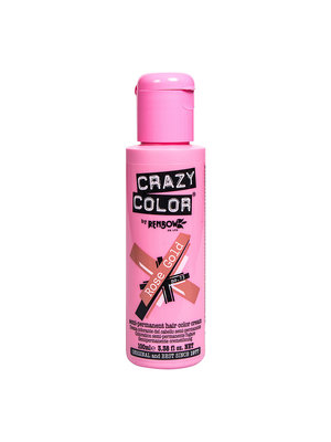 Crazy color Crazy Color - Rose Gold No.73 100 ml