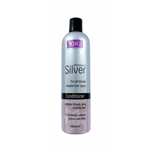 Xhc Xhc Conditioner - Shimmer of Silver 400 ml