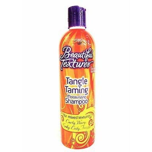 Beautiful Textures Tangle Taming  - Moisturizing Shampoo 355 Ml