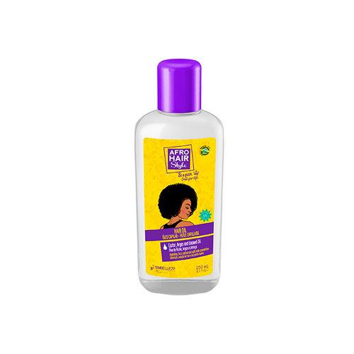 Novex Embelleze - Afrohair Oil 200ml