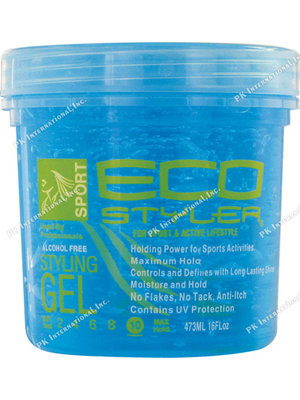 Eco Eco Styler  Styling Gel - Sport 473 ml