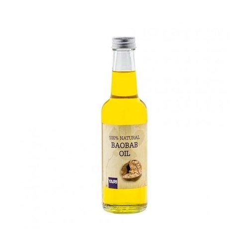 Yari Yari 100% Natural - Baobab Oil 250 ml