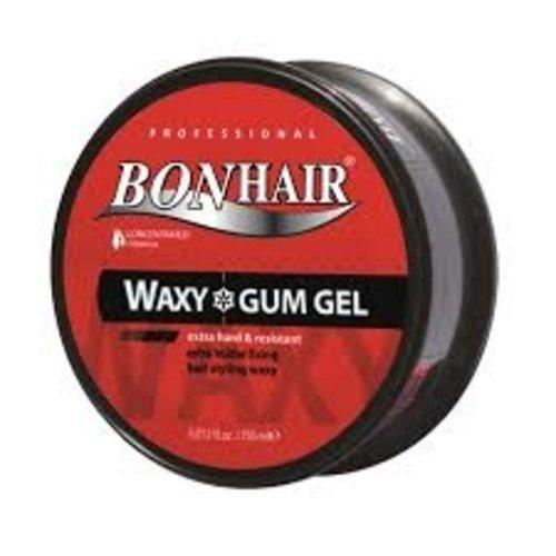 Bonhair Bonhair Waxy - Gum Gel Rood 150 ml