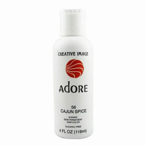 Adore Adore Semi-Permanent Hair Color - Cajun Spice 56 118ml