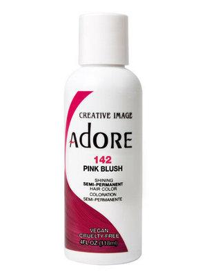 Adore Adore haarverf pink blush nr 142 118 ml