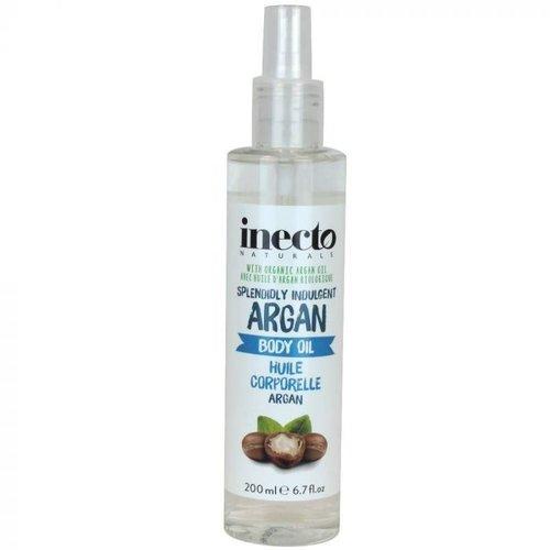 INECTO Inecto Argan Body Oil - 200 Ml