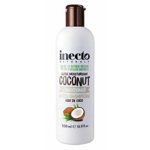 Inecto Naturals Coconut - Conditioner 500 ml