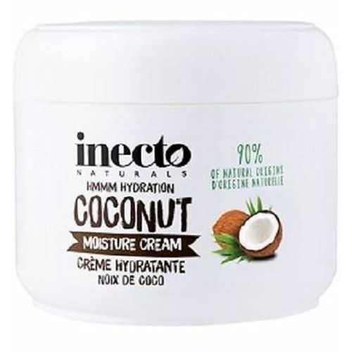 Inecto Naturals Coconut - Moisture Cream 250 ml