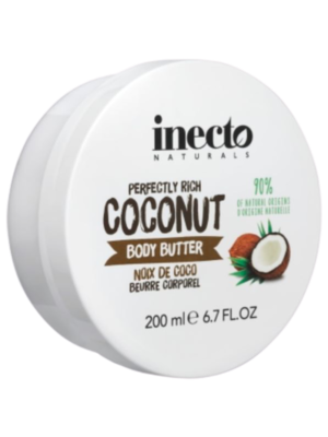 INECTO Inecto Naturals Coconut -  Body Butter 200ml