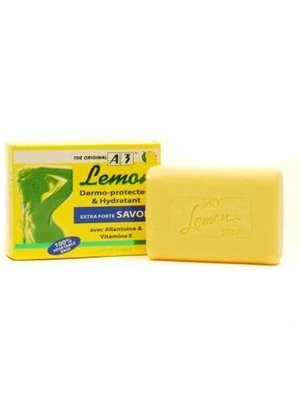 A3 Lemon Soap - 100 Gr